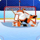 SlapShot Hockey Trivia game