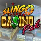 Slingo Casino Pak game
