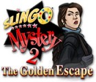 Slingo Mystery 2: The Golden Escape game