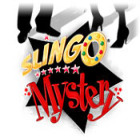 Slingo Mystery: Who's Gold game