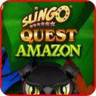 Slingo Quest Amazon game