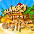 Slingo Quest Egypt game