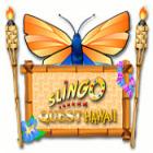 Slingo Quest Hawaii game