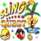 Slingo Quest game