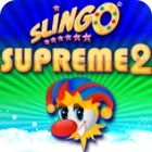 Slingo Supreme 2 game
