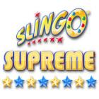 Slingo Supreme game