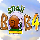 Snail Bob: Space game