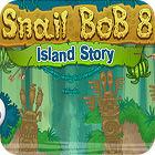 Snail Bob 8 — Island Story game