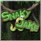 Snake Jake game