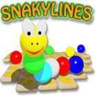 Snakylines game