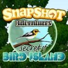 Snapshot Adventures: Secret of Bird Island game