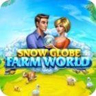 Snow Globe: Farm World game