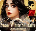 Snow White Solitaire: Charmed kingdom game