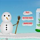 Snowmans Hill game