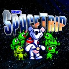 Snowy: Space Trip game