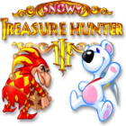Snowy Treasure Hunter 3 game