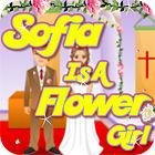 Sofia Flower Girl game
