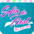 Sofia The First. Tic Tac Toe game