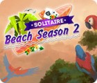 Solitaire Beach Season 2 game