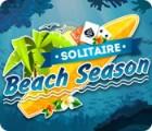 Solitaire Beach Season game