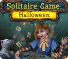 Solitaire Game: Halloween game