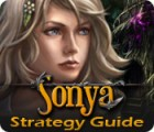 Sonya Strategy Guide game
