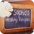 Sophia's Healthy Recipes game