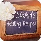 Sophia's Healthy Recipes game