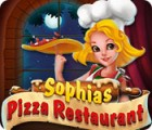 Sophia's Pizza Restaurant game