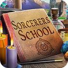 Sorcerer's School game