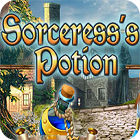 Sorceress Potion game