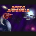 Space Skramble game