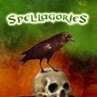 Spellagories game