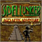 Spellunker-Ace's Aztec Adventure game