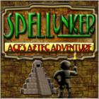 Spellunker-Ace's Aztec Adventure game