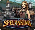 SpelunKing: The Mine Match game