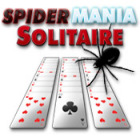 SpiderMania Solitaire game