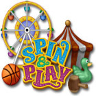 Spin & Play game