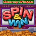 Spin & Win game