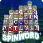 Spinword game