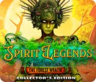 Spirit Legends: The Forest Wraith Collector's Edition game
