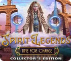 Spirit Legends: Time for Change Collector's Edition game