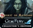 Spirit of Revenge: Gem Fury Collector's Edition game
