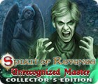 Spirit of Revenge: Unrecognized Master Collector's Edition game