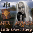 Spirit Seasons: Little Ghost Story game