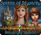 Spirits of Mystery: Amber Maiden Strategy Guide game