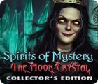 Spirits of Mystery: The Moon Crystal Collector's Edition game