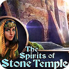 Spirits Of Stone Temple game