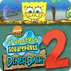 SpongeBob SquarePants Diner Dash 2 game
