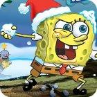 SpongeBob SquarePants Merry Mayhem game